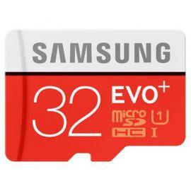 Karta pamięci SAMSUNG MB-MC32DA/EU 32GB microSDHC EVO Plus
