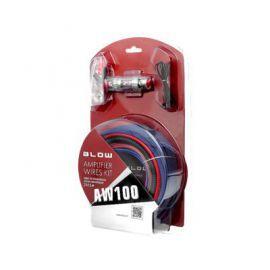 Zestaw montażowy do wzmacniacza samochodowego BLOW  AW100