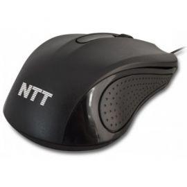Mysz przewodowa NTT ACM0010 Czarny