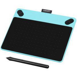 Tablet graficzny WACOM Intuos Draw S Niebieski