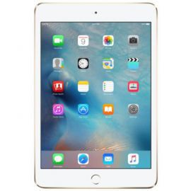 Tablet APPLE iPad mini 4 Wi-Fi 128GB Złoty