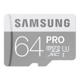 Karta pamięci SAMSUNG MB-MG64EA/EU 64 GB MicroSDXC PRO