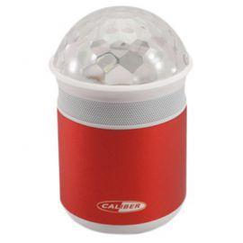 Głośnik CALIBER HPG319BTL Czerwony