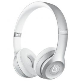 Słuchawki BEATS BY DR. DRE Solo2 Wireless Srebrny