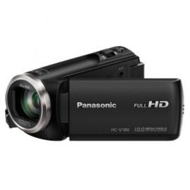 Kamera PANASONIC HC-V180 Czarny w Media Markt