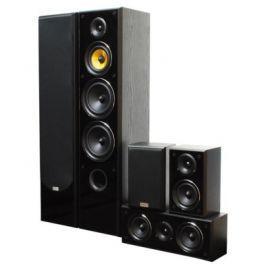 Zestaw głośników TAGA HARMONY TAV-606 v3 Czarny