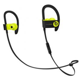 Słuchawki bezprzewodowe BEATS Powerbeats3 Wireless Shock Yellow