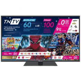 Telewizor SKYMASTER 50SF1000-TNT + telewizja TNTV (IPTV/DVB-T). Klasa energetyczna A