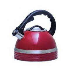 Czajnik AMBITION Nemis 2,8 L  Czerwony