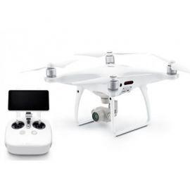 Quadrocopter DJI Phantom 4 Pro +