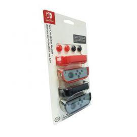 Zestaw osłon i nakładek PDP 500-033-EU Joy-Con Armor Guards do Nintendo Switch