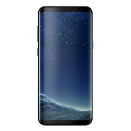 Smartfon SAMSUNG Galaxy S8 Midnight Black w Media Markt