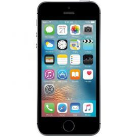 Smartfon APPLE iPhone SE 32GB Gwiezdna szarość MP822LP/A