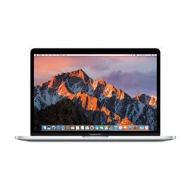 Laptop APPLE MacBook Pro 13.3 Srebrny MPXU2ZE/A