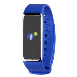 Monitor aktywności fizycznej i snu MYKRONOZ ZeFit3 Niebieski
