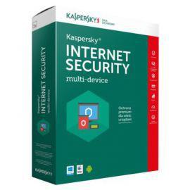 Program KASPERSKY Internet Security Multi-Device Home & Student Edition (1 urządzenie, 1 rok)