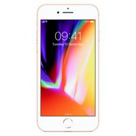 Smartfon APPLE iPhone 8 64GB Złoty MQ6J2PM/A