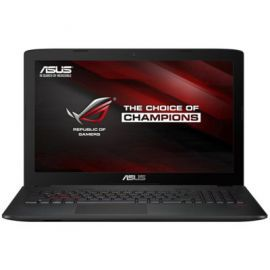 Produkt z outletu: Laptop ASUS GL552VW-DM812T