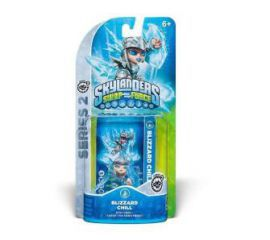 Activision Skylanders: Swap Force - Blizzard Chill S2