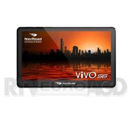 NavRoad VIVO S6 + AutoMapa Europa