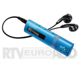Sony NWZ-B183 (niebieski)