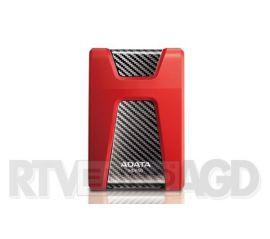 Adata DashDrive Durable HD650 1TB USB3.0 (czerwony)