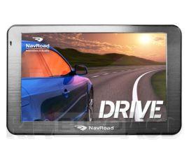 NavRoad DRIVE + AutoMapa Polska XL