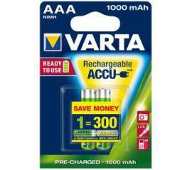 VARTA AAA 1000 mAh (2 szt.)