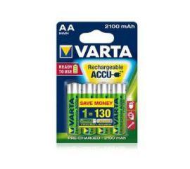 VARTA Rechargeable ACCU AA 2100 mAh (2 szt.)
