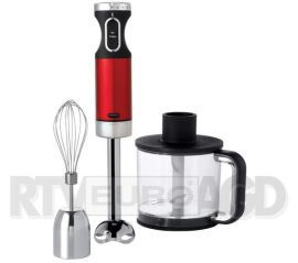 Morphy Richards Food Fusion Red 48987