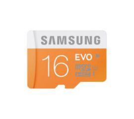 Samsung microSDHC Evo Class 10 UHS-I 16GB 48 MB/s