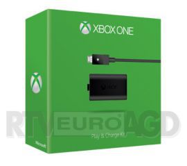 Xbox One Play&Charge Kit