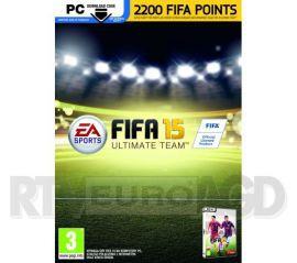 FIFA 15 - 2200 punktów