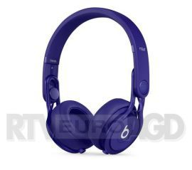 Beats by Dr. Dre Mixr (fioletowy)