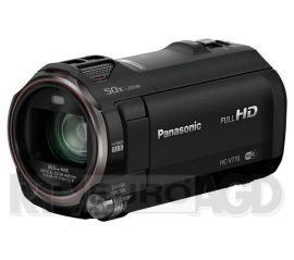 Panasonic HC-V770 (czarny)