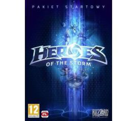 Heroes of the Storm: Pakiet Startowy