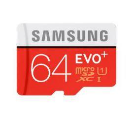 Samsung microSD EVO Plus 64GB 80 MB/s