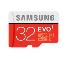 Samsung microSDHC EVO Plus 32GB 80 MB/s