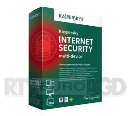 Kaspersky Internet Security Multi PL Box 2stan./12m-cy