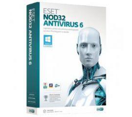 Eset NOD32 Antivirus PL kontynuacja 1stan./12m-cy