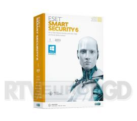Eset Smart Security PL kontynuacja 1stan./24m-ce