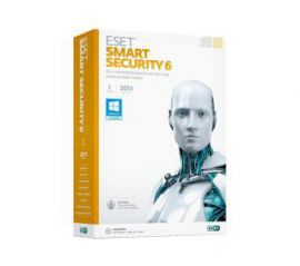 Eset Smart Security PL kontynuacja 1stan./36m-cy