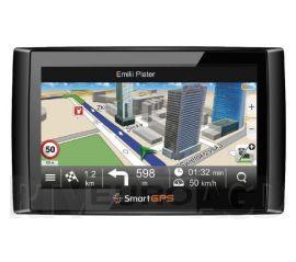 SmartGPS SG732 + MapaMap PL