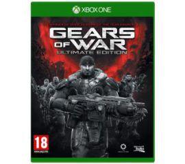 Gears of War - Edycja Ultimate