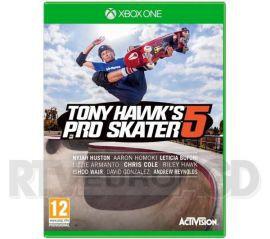 Tony Hawk's Pro Skater 5 w RTV EURO AGD