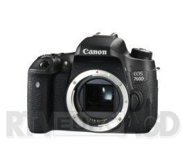 Canon EOS 760D - body