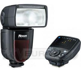 Nissin Speedlite Di700A do Canon - Zestaw