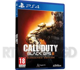 Call of Duty: Black Ops III - Hardened Edition