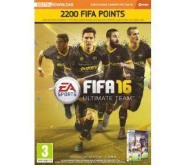 FIFA 16 - 2200 punktów w RTV EURO AGD