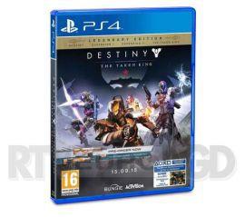 Destiny: The Taken King - Legendary Edition + dodatek